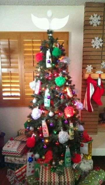 Unique Christmas Tree Theme Unique Christmas Trees Christmas Tree Christmas Tree Themes