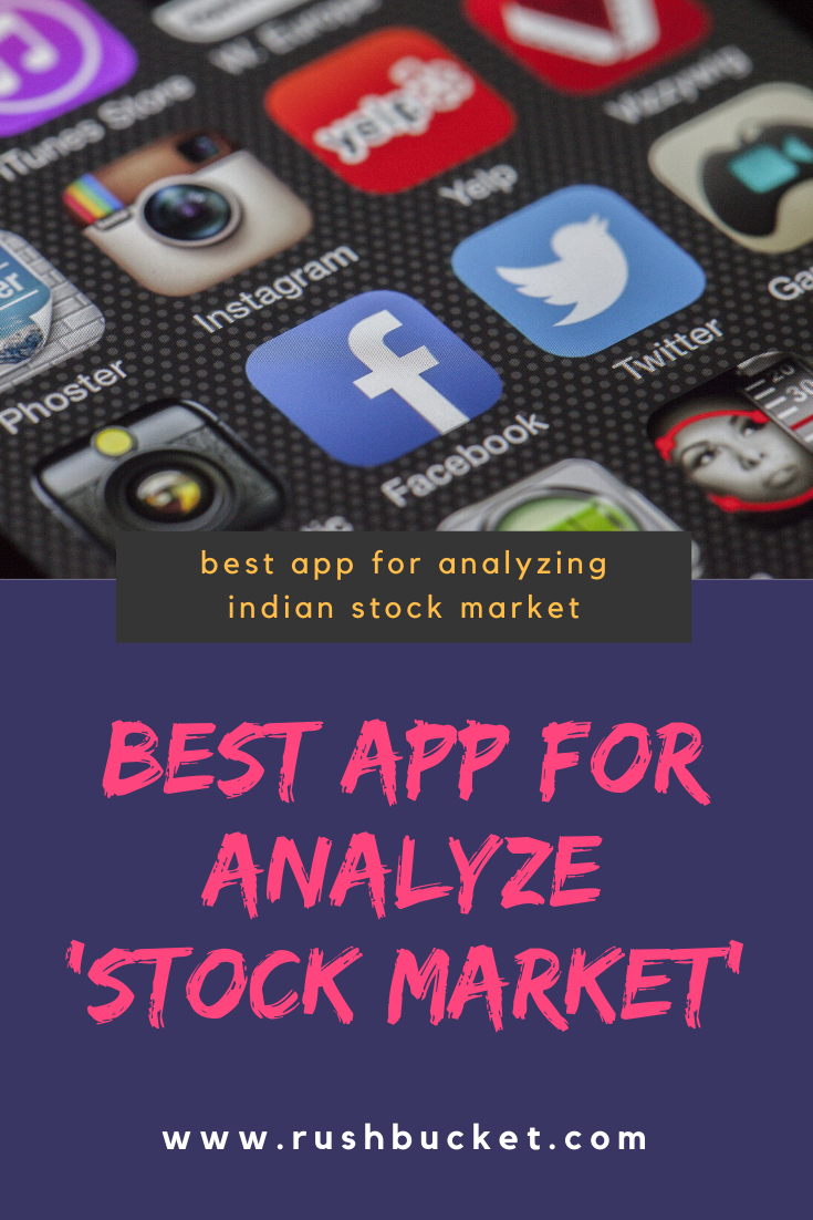 7 Best Stock Market App for India in 2020 (With images