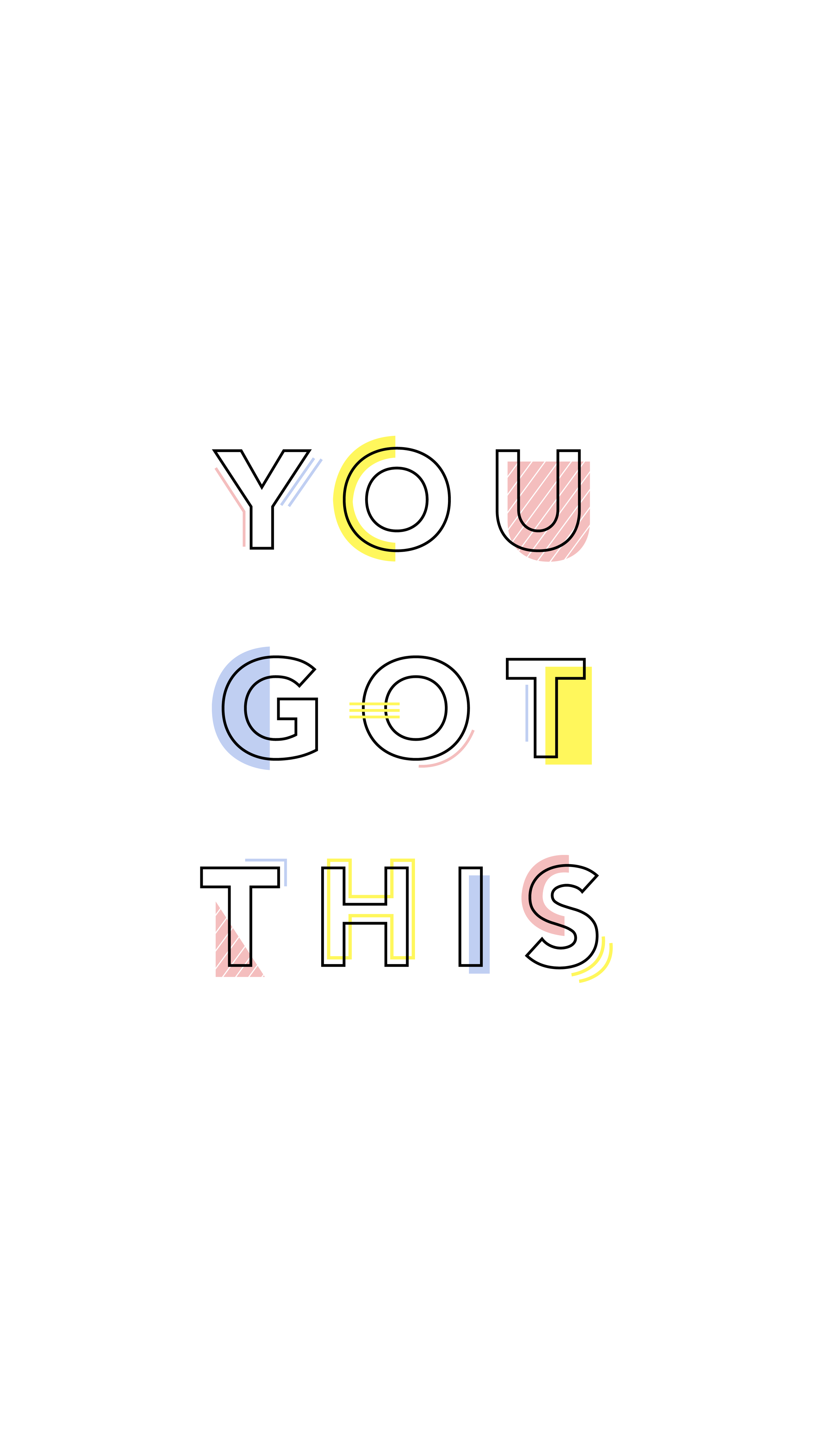 Arvowear Yougotthis Uplifting Encouraging Begooddogood Background Minimal Iphone Screen Design Quote Iphone Simple Quotes Cute Quotes