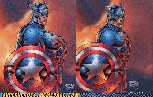 Essential CAPTAIN AMERICA  Vol 1 TPB Marvel Comics 2000 Unread condition NM