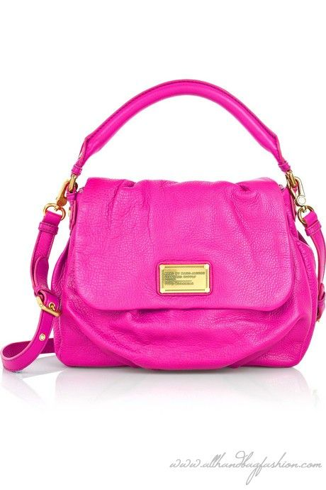 My Purse In Pink I May Need To Upgrade