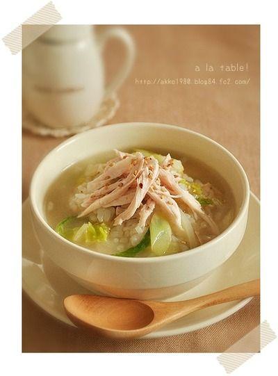 がら スープ 鶏 鶏ガラや豚骨のスープが体にいいことが判明 栄養成分が豊富