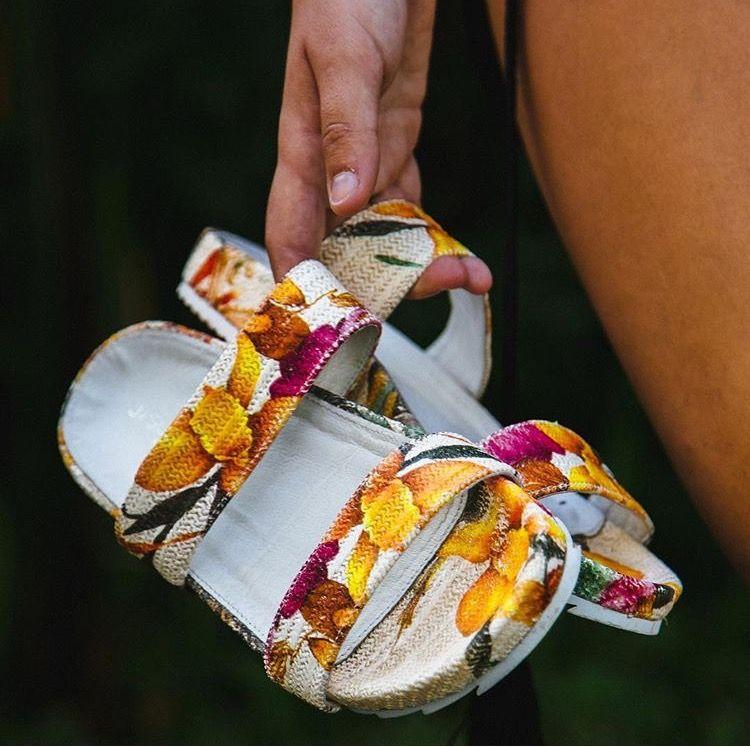 Edie Sandals   Zapatos