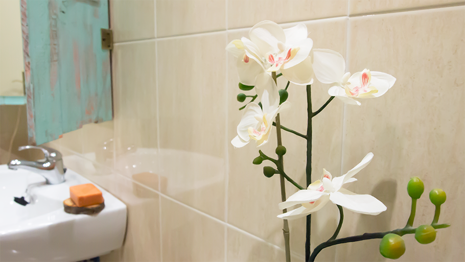 Tres diy imprescindibles para diseñar tu baño http://blgs.co/yZfWU7