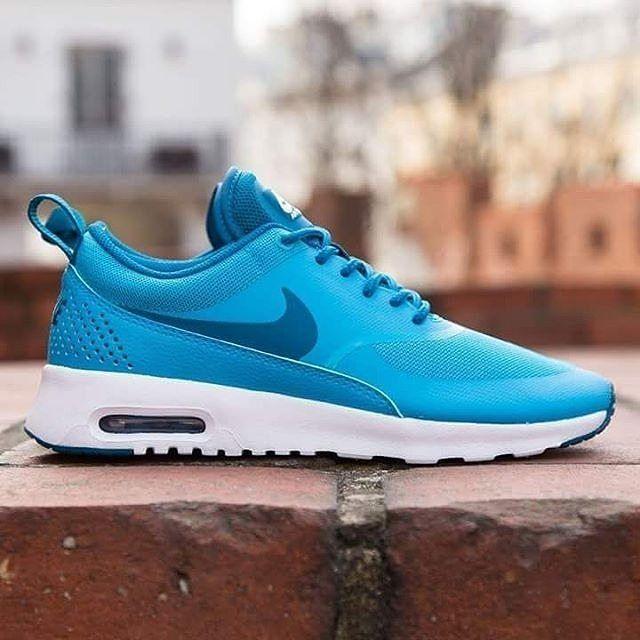 Nike Air Max Thea Blue Lagoon | Nike