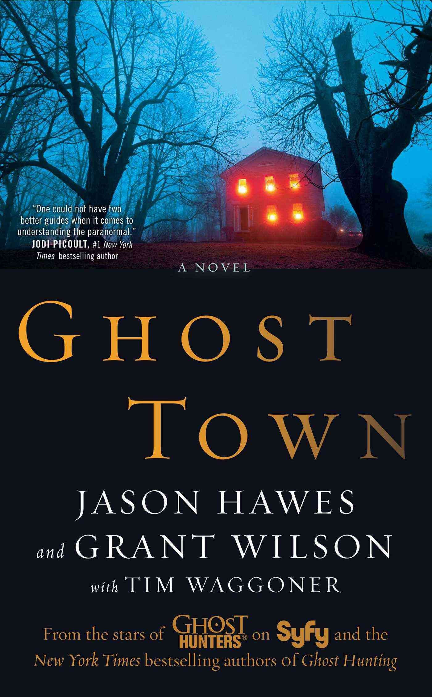 Ghost Town (With images) Books, Paranormal books