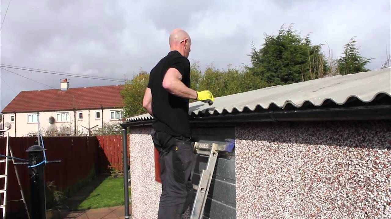 Best This Video Explains And Shows How Garage Roof Scotland 400 x 300