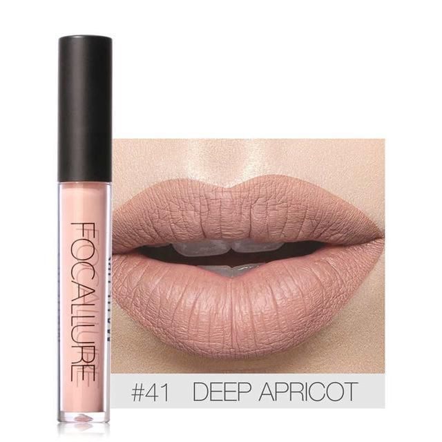 Lip Tint Cosmetic Waterproof Lip Gloss Produk