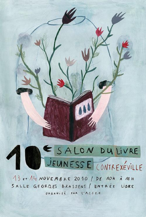Laura Kientzler. http://lorette.ultra-book.com/portfolio#salon_du_livre_de_contrexeville__70501.jpg