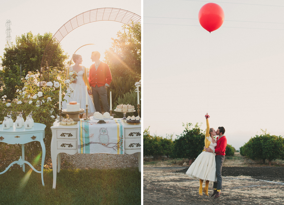 Winnie The Pooh Themed Wedding Photographed By Plum Jam Photography
