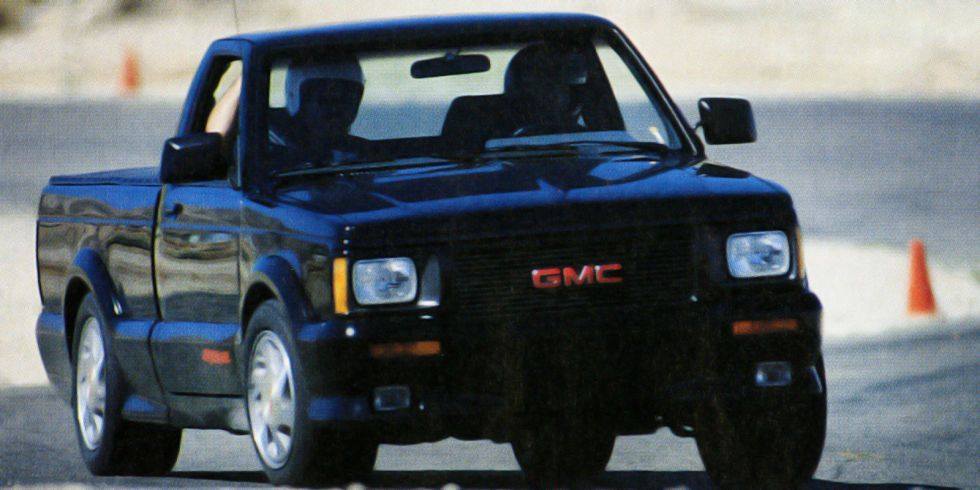 A Pickup Hummer And Other Outrageous Pickup Trucks You Didn T