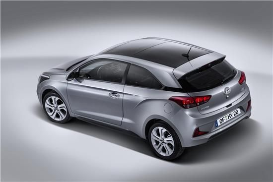 All New Hyundai I20 Coupe Breaks Cover Carshowroom Com Au New Hyundai Hyundai Coupe