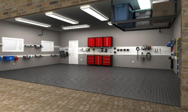 Car Garage Garage Design Garage Interior Modern Garage
