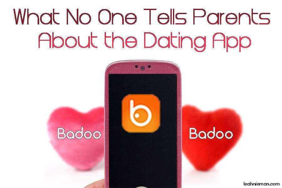 Dating apps tinder Badoo
