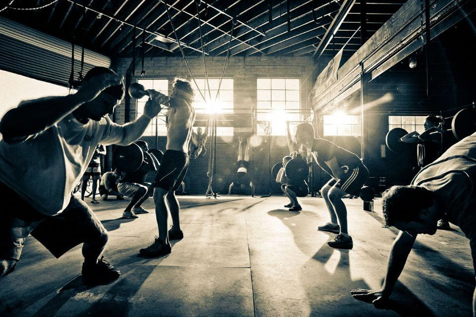 CROSSFIT ‹ Commercial Advertising Photographer-San Diego ...