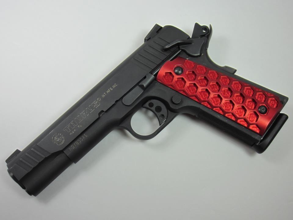 Motive Engineering Guns Guns Tactical Hand Guns