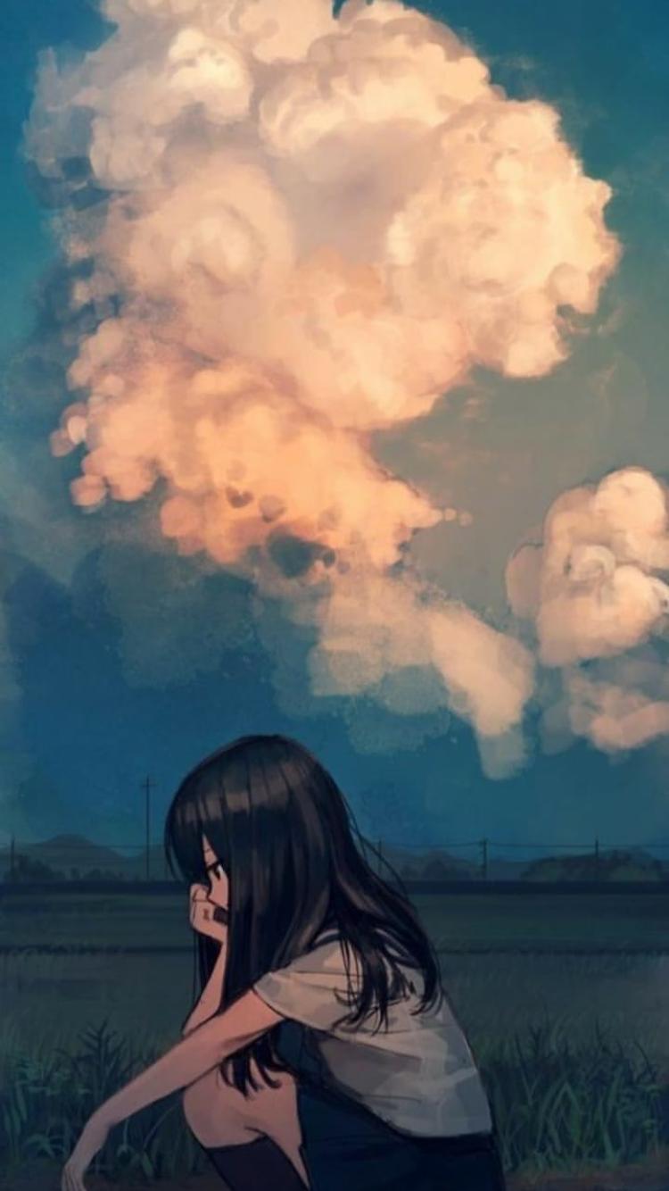 Pin by Ameidesu on Anime & Cartoon Anime art girl, Anime