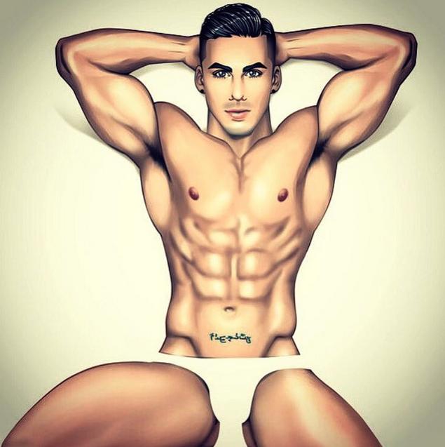 Arte Gay 37