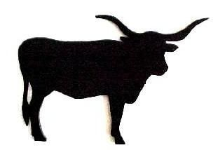 longhorn clip art cliparts co diy wall art pinterest clip art rh pinterest com longhorn clipart free longhorn cattle clipart