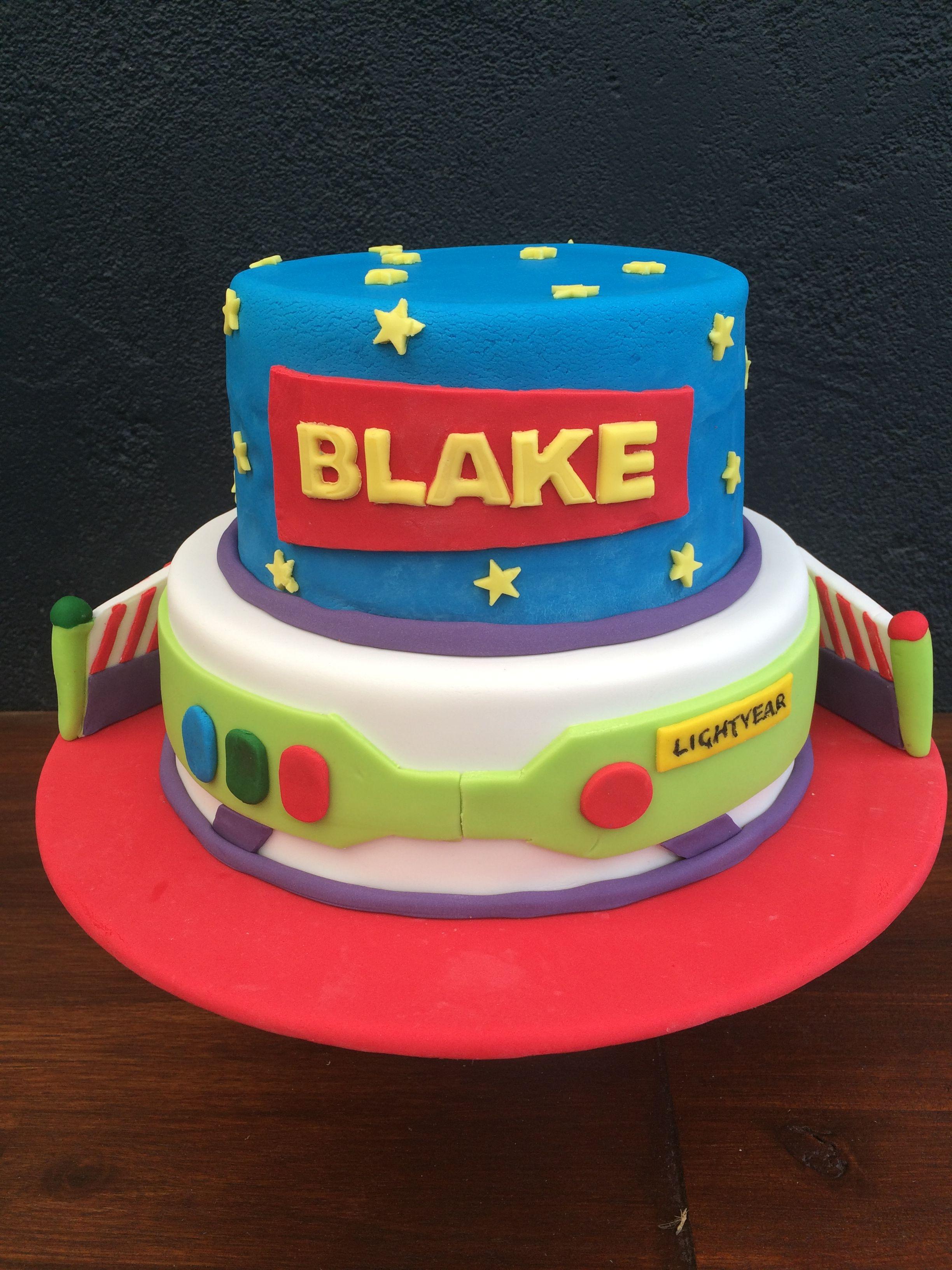 18++ Buzz lightyear cake design ideas in 2021