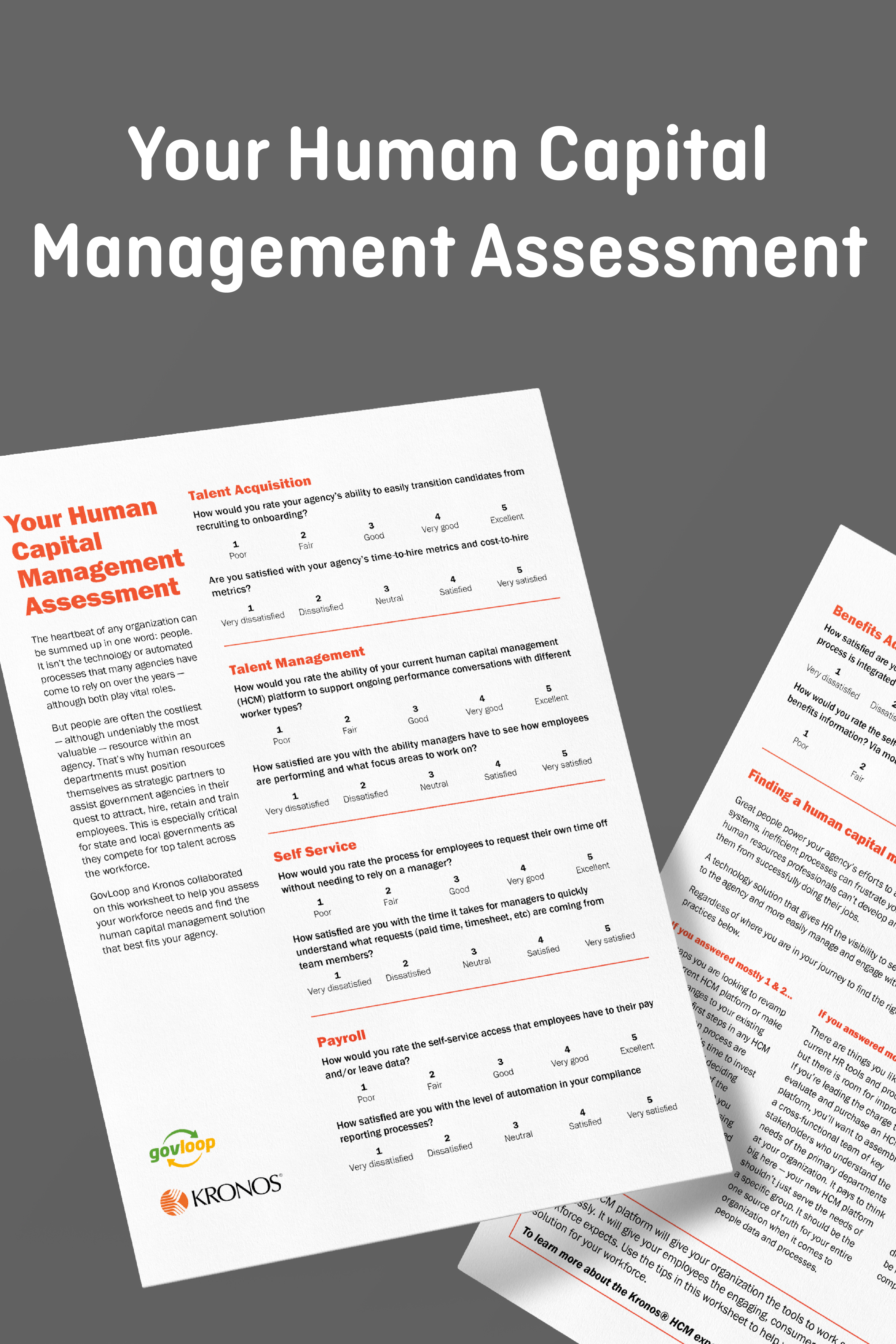 This New Worksheet Will Help You Assess Your Workforce