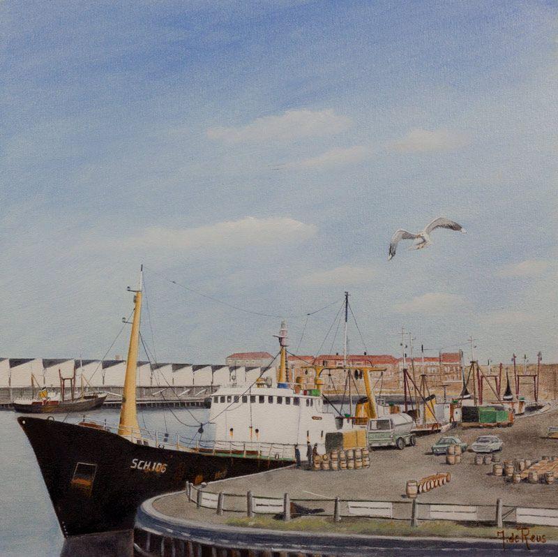 SCH 106 Noordzee