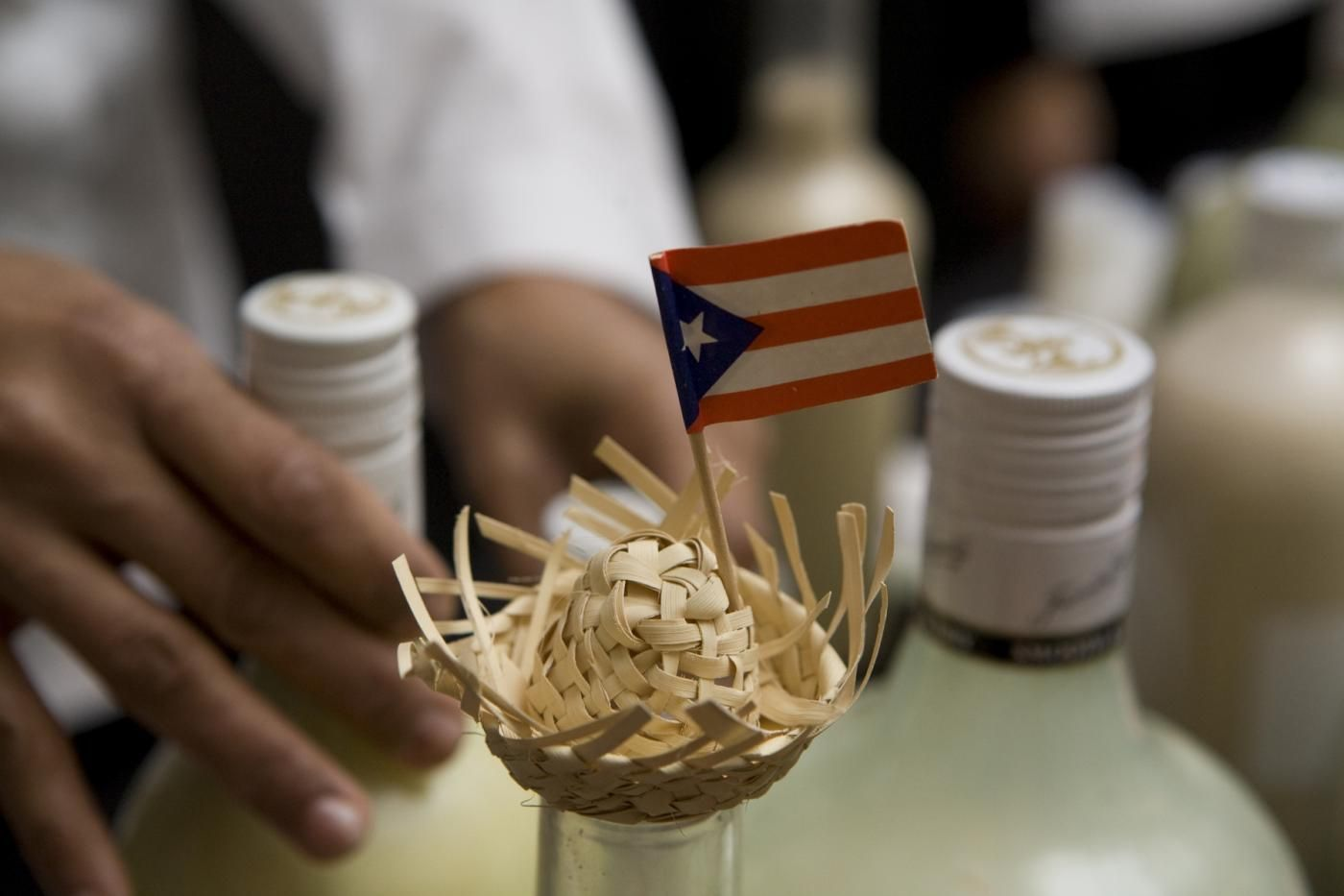 Explore Puerto Rico The Rum Capital Of The World Learn