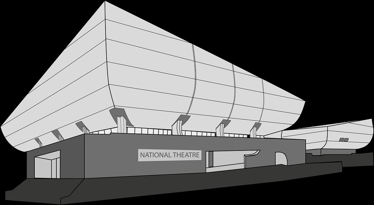National Theatre #Ghana