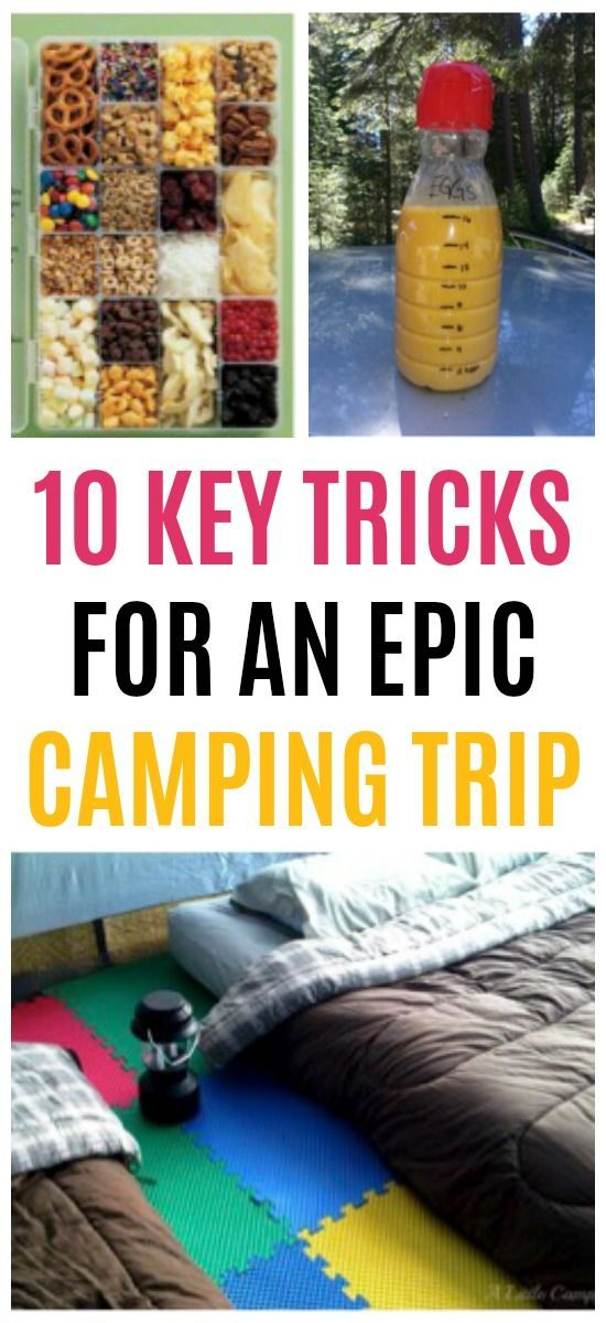 Photo of 10 Amazing Camping Hacks You MUST Add To Your Next Trip – SUBTLE CUE