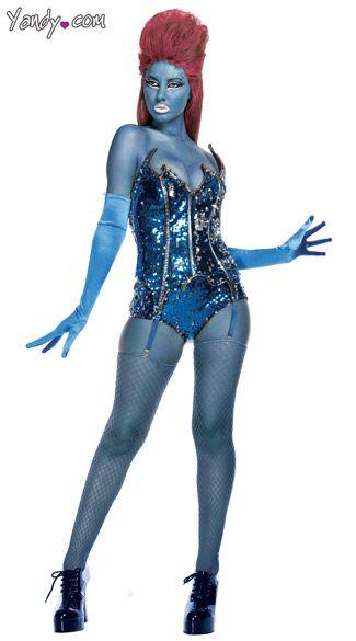No Frills Cotton Lace Corset Costumes - womens halloween ideas