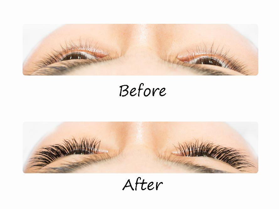 Lash Extensions for Women Over 50 The Pros and Cons