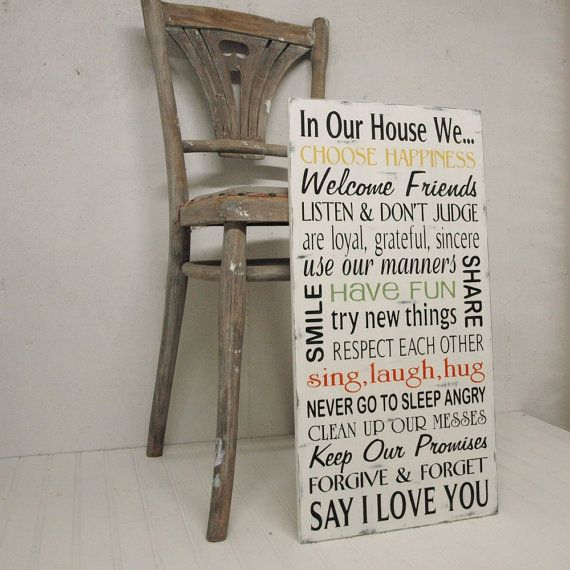 Family Rules, Choose Happy, Cowboy Quotes