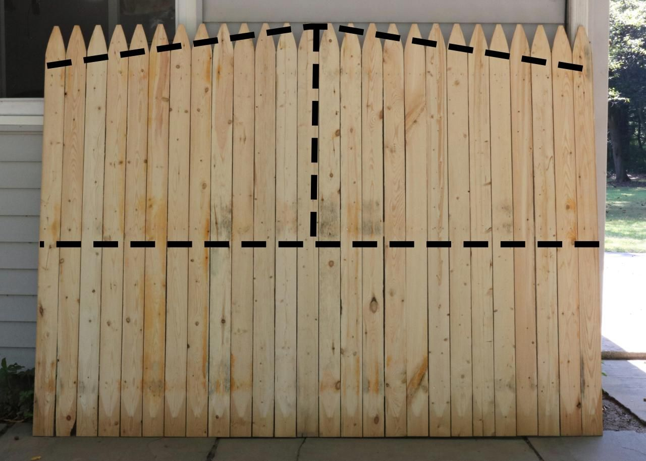 Learn how to build a simple shelter using an upcycled fence panel recycled pallets and corrugated roofing