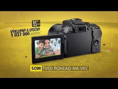 Nikon D5300 - Fototechnika | ePhoto.sk - foto, fotografie, fotoaparáty