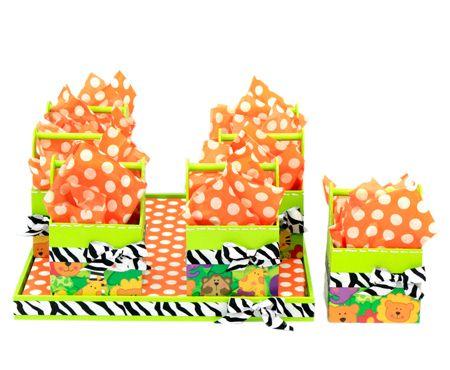 decoracin para fiestas infantiles regala a los nios dulceros originales