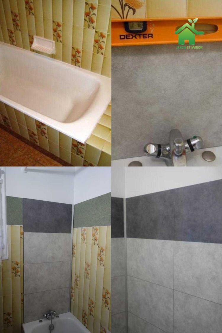 Dumawall Salle De Bain comment rénover une salle de bain avec des dalles dumawall