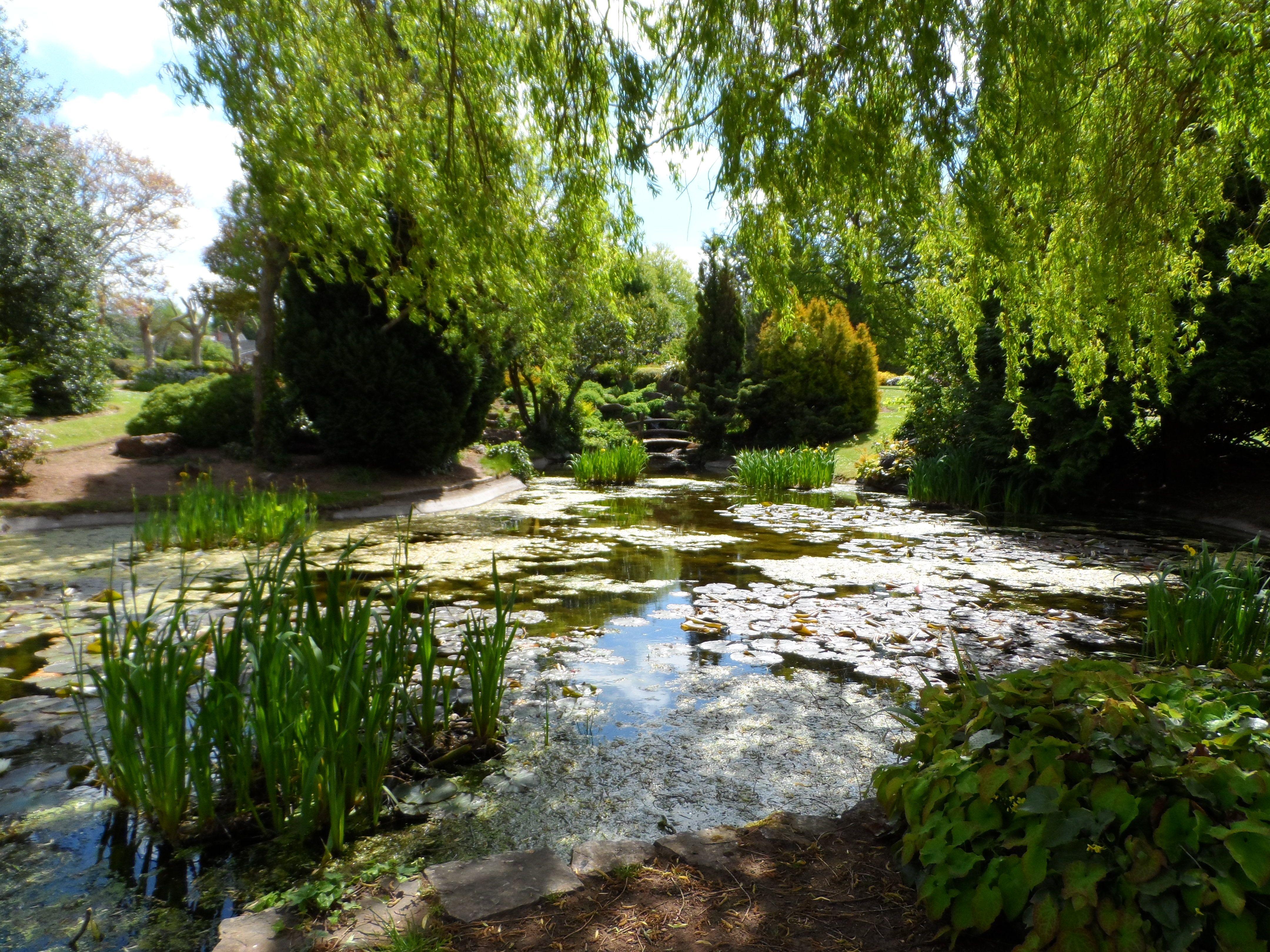 Wellington Park Somerset Wellington England