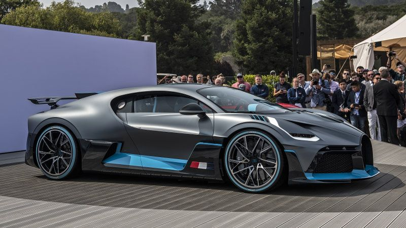 Bugatti Divo Bugatti Sports Cars Super Cars