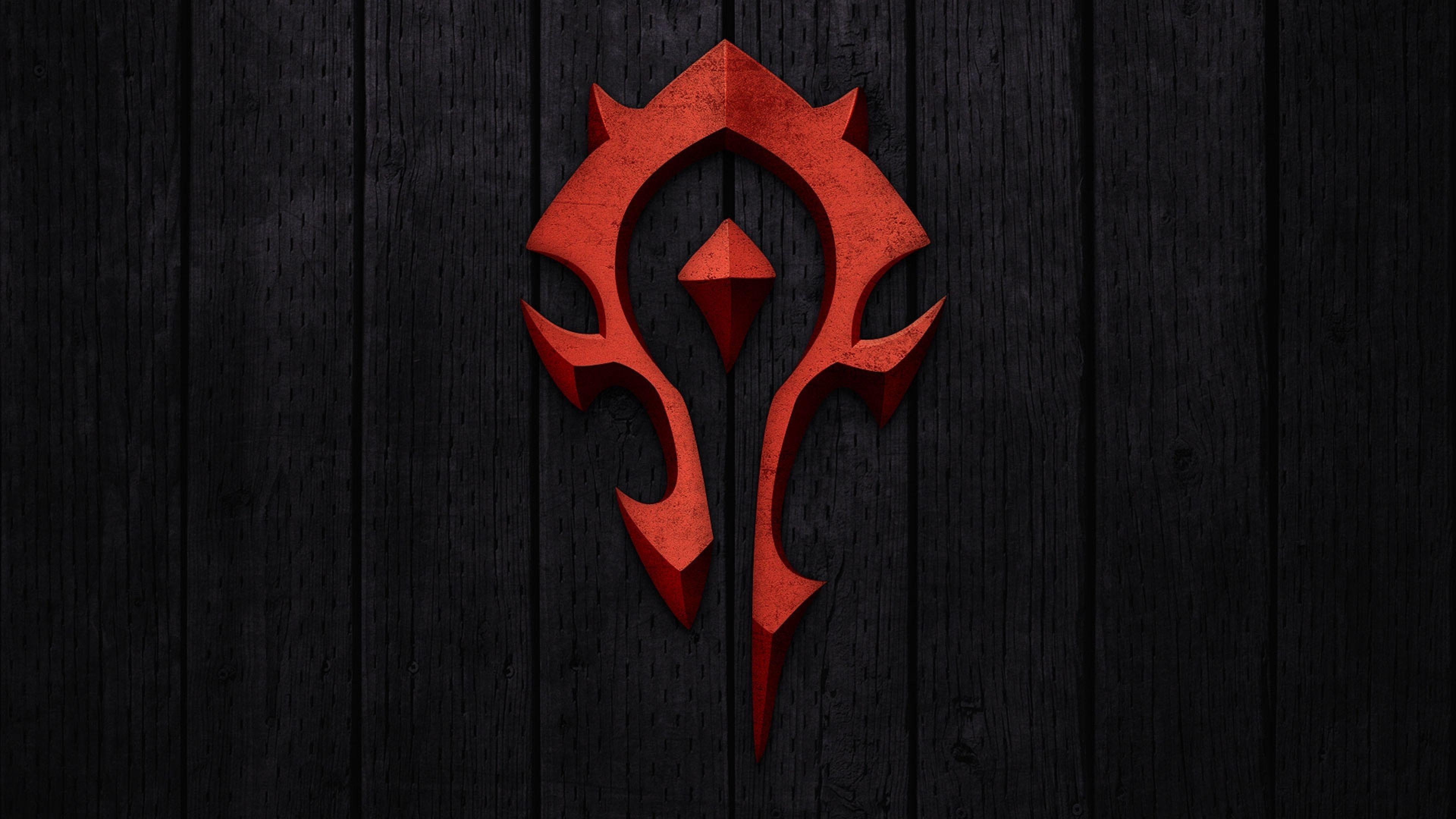 Wow Thrall Hd Desktop Wallpapers Horda Ilustraciones Warcraft Dibujos