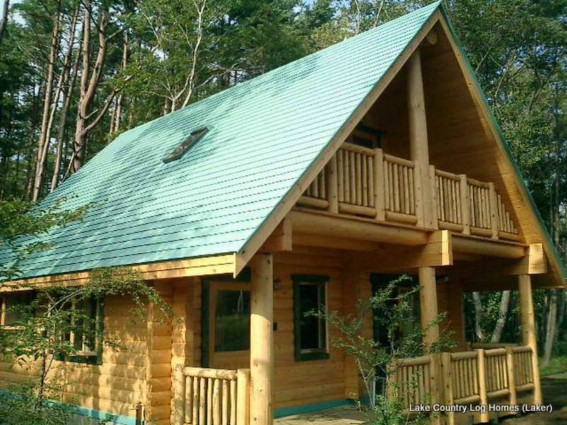 how build small log cabin kits laker plans timber frame mountain ...