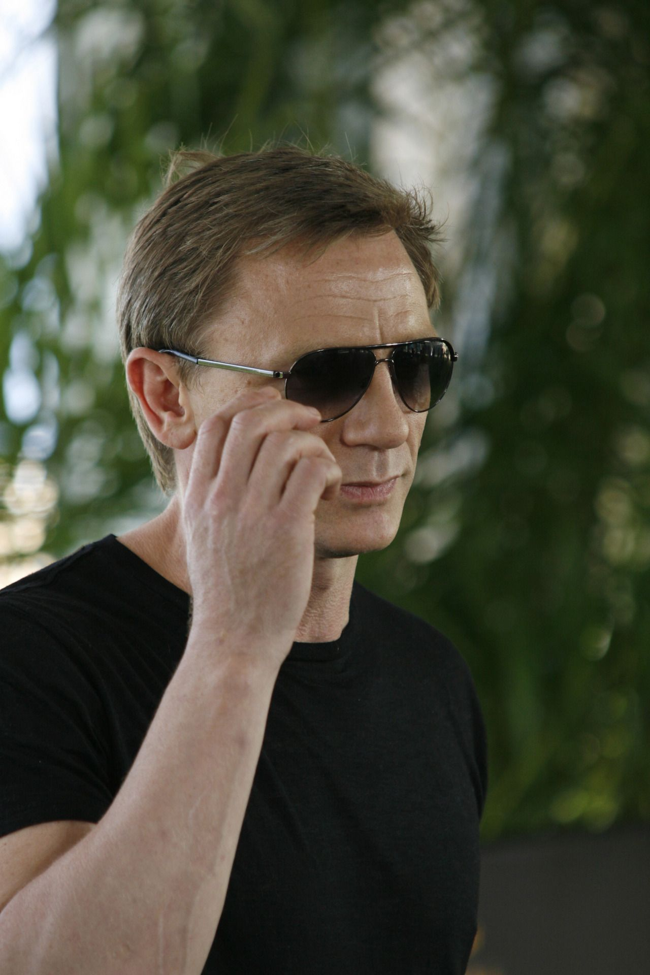 "callmebondjamesbond007: ""Bond, James Bond 007 """