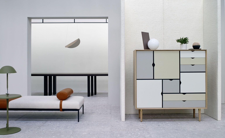 Peace Offerings Wallpaper Curates A Minimalist Haven MagazineDesign MagazineModern InteriorsDesign