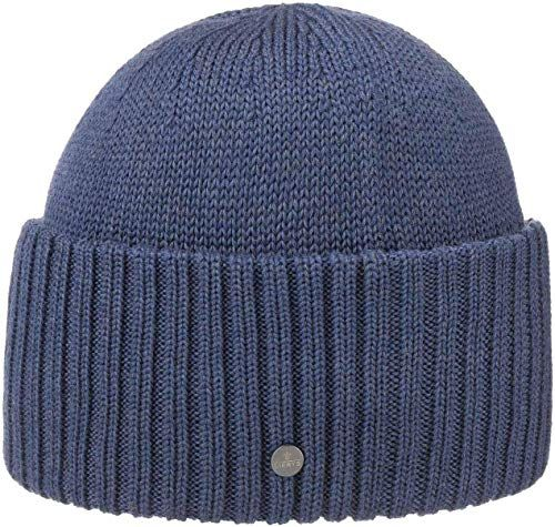 Photo of New Lierys Big Cuff Merino Hat Women/Men – Made  Germany online – Popularbestsellers