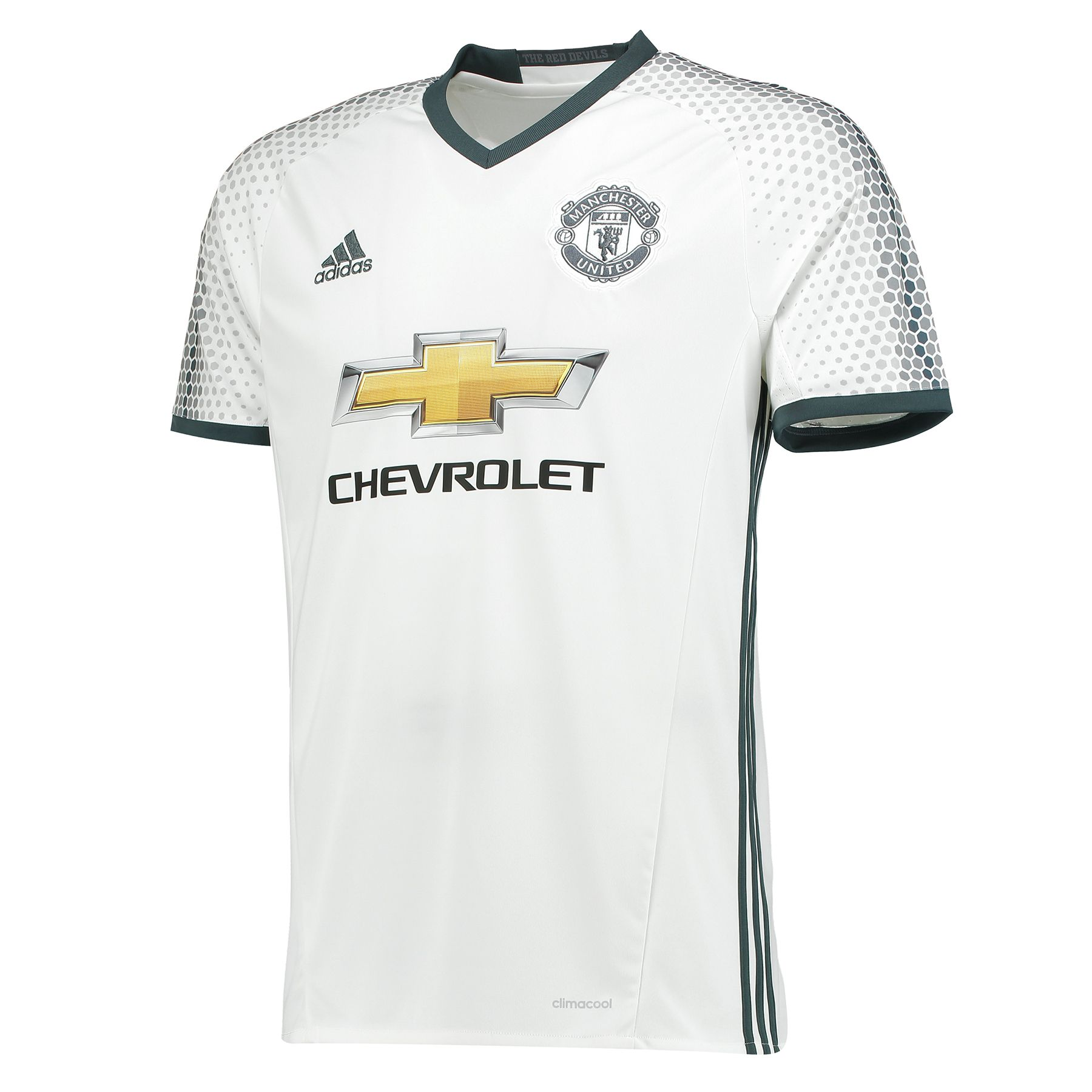 The Manutd 2016 17 Third Kit Manchester United Manchester United Football Manchester