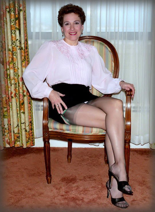 mature housewife amateur Fat