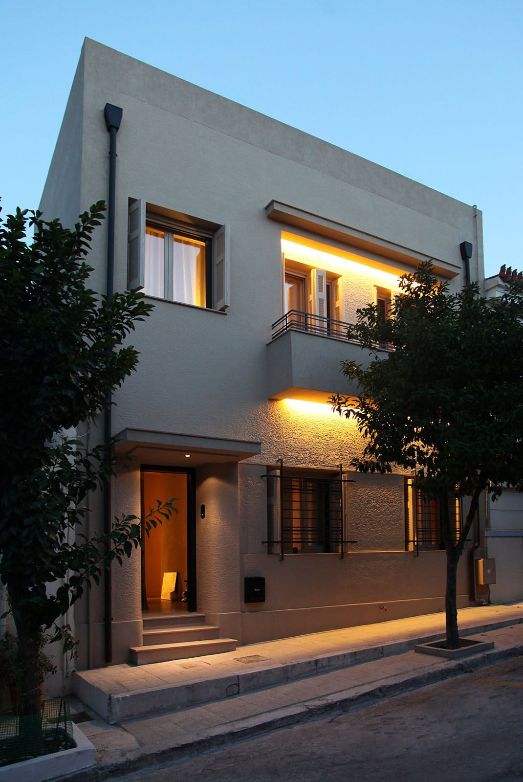 Acropolis View House - Athens, Greece | Architecture | Pinterest ...