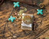 Snips and Snails by LeslieMarsh on Etsy