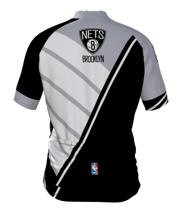 Brooklyn Nets Aero Cycling Jersey - see all the NBA choices at http    ade424778