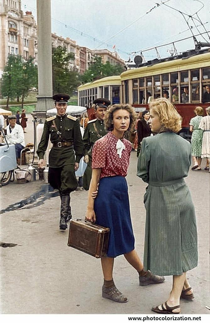 Москва времен СССР и сегодня. 10 фото | Про life в Москве и не только | Яндекс Дзен
