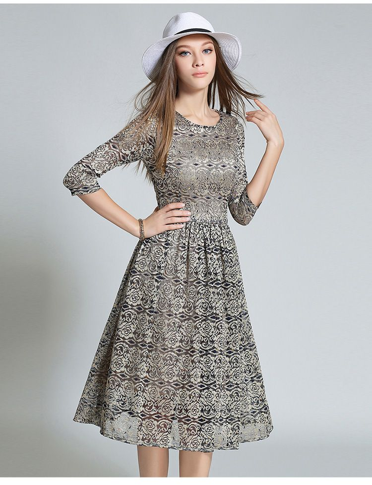 Summer dress on sale